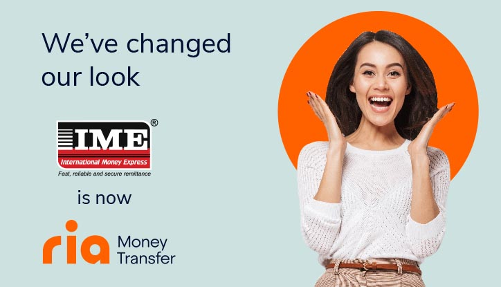 IME Online Remittance system